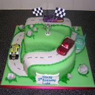 no_5cake_car_race.jpg