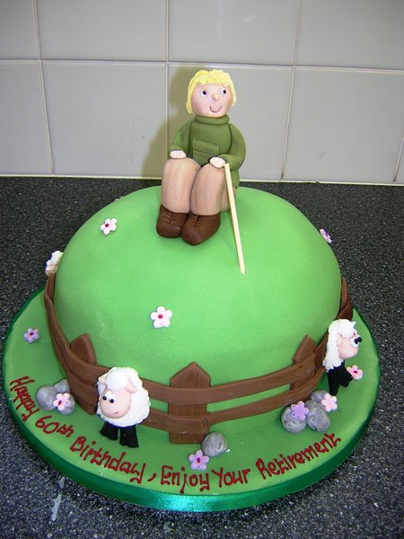 Cake Toppers Redcar Uk : Female Cakes - Cake Toppers Redcar