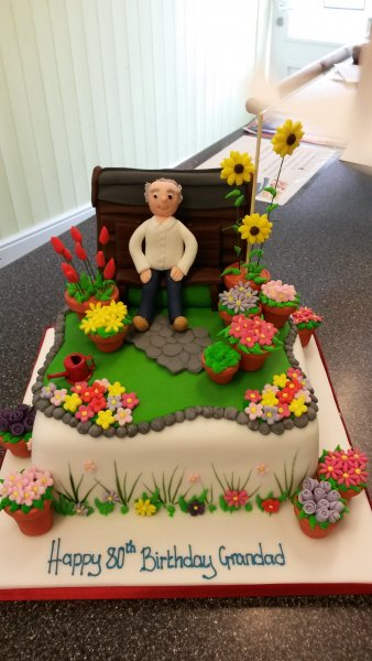 Cake Toppers Redcar Uk : Male Cakes - Cake Toppers Redcar