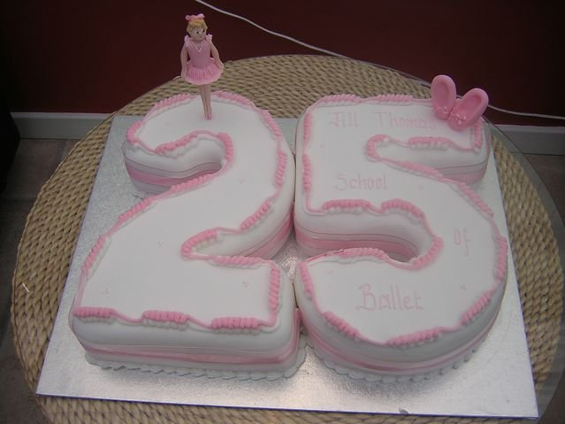 Cake Toppers Redcar Uk : Number Cakes - Cake Toppers Redcar