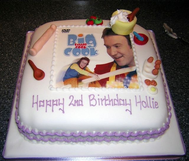 Cake Toppers Redcar Uk : Photo Cakes - Cake Toppers Redcar