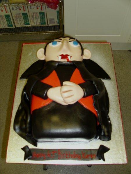 Cake Toppers Redcar Uk : Seasonal Cakes - Cake Toppers Redcar