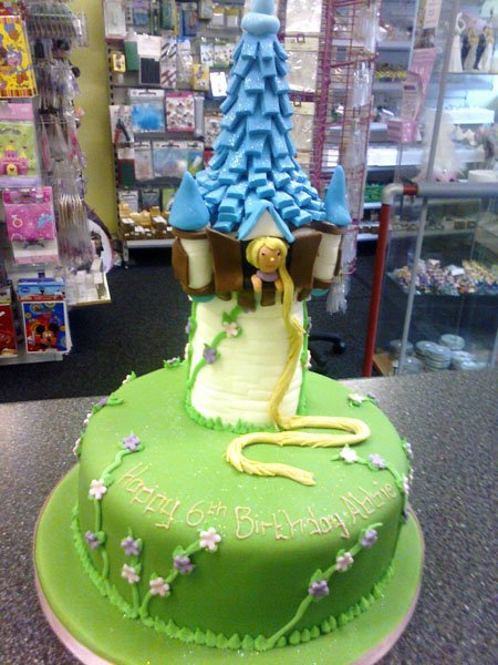 Children S Cakes Cake Toppers Redcar